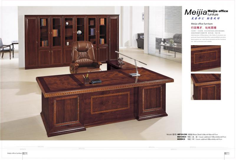 ufd office furniture ceo executive desk